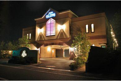 ホテル オリーブ