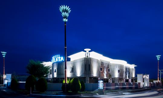 HOTEL SULATA 山形空港