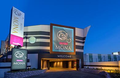 MONA/SOARE