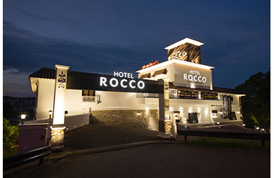 ホテル ロッコ
