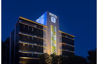HOTEL SPA-Mu Riverside